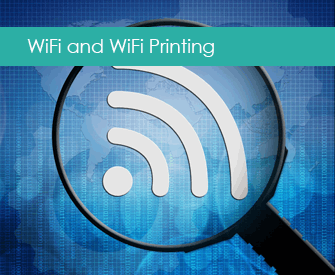 Wifi and Wireless Printing